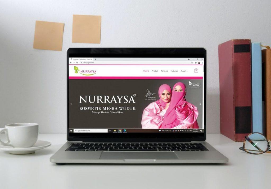 website-ecommerce