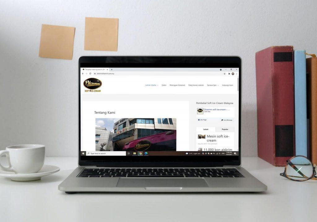 website-webblogging